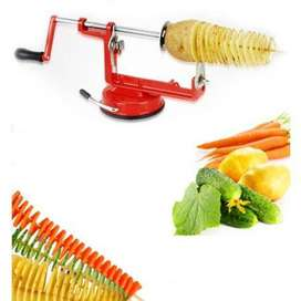 Potato Slicer utilized by youngsters due to the fact it's miles