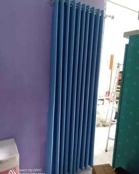 Gordyn Korden Gorden Vitrase Wallpaper Custom.24kalx