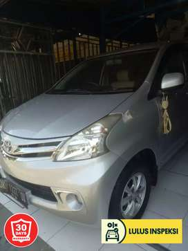 [Lulus Inspeksi] Avanza g 2014 as bali plat Denpasar istimewa low km