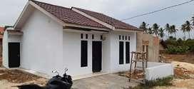 Rumah Syariah lebih Hemat dan Luas