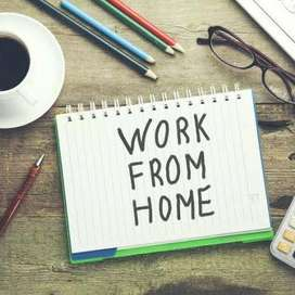 Data entry jobs, Online, offline, typing & part time jobs at Your Home