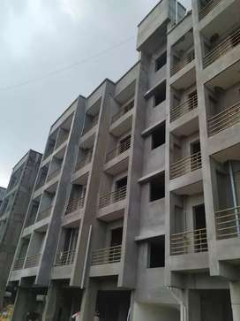 Affordable 1bhk flat in Ambernath