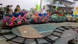 Jual mainan odong2 mini coaster kereta thomas UK