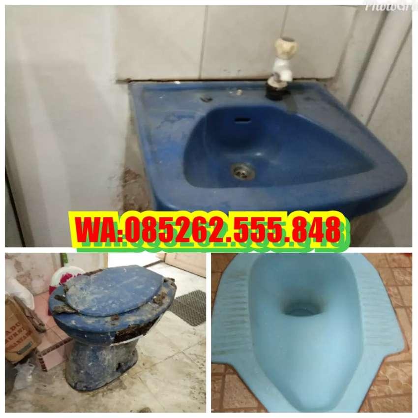 tukang sanyo wc tumpat sedot sal air westapel mampet 0