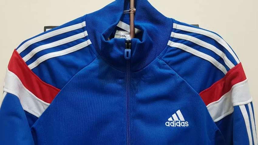 Jackat Adidas TrackTop Original 0