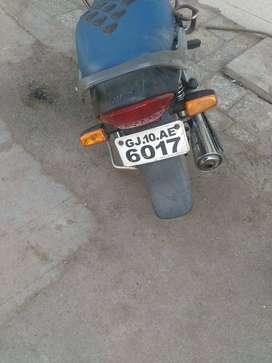 Hero honda Good condition bike