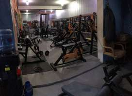 Gym for sale - Complete Gym for Sale - Gym Machines Equipment for Sale
