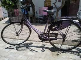 BSA LADYBIRD CYCLE
