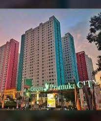 SEWA APARTEMEN MURAH GREEN PRMUKA CITY