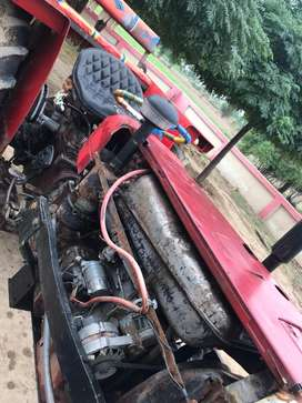 Tractor 135