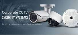 Cctv Installation, Electrical Installation and Maintenance