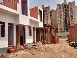 50 gaj independent house for sale in nh 91 lal kuan ghaziabad