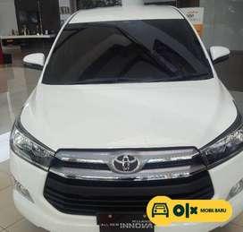 [Mobil Baru] Harga Murah Toyota Innova G Tahun 2020