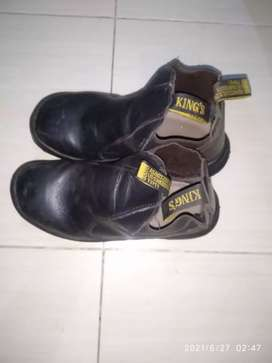 Safety Shoes king's
