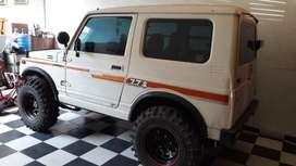 Suzuki jimny 1982