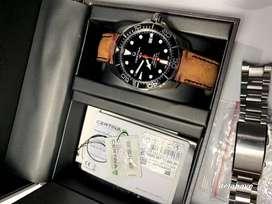 Certina DS Action Diver Powermatic 80 jam tangan automatic
