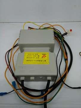 Otomatis lighter Oven