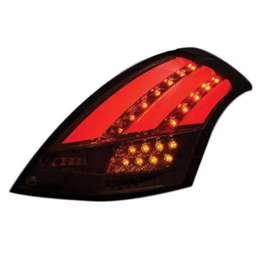 Swift baleno brezza ciaz ecosport innova fortuner tail lamp led light.