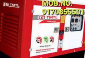 GENERATORS WITH LOW FUEL CONSUMPTION N 2 YEAR WARRANTY N FREE SERVICES