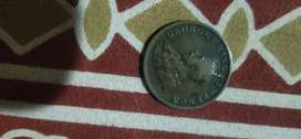 Other hobois old indian coins