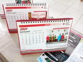 Cetak kalender 2022 fullcolor