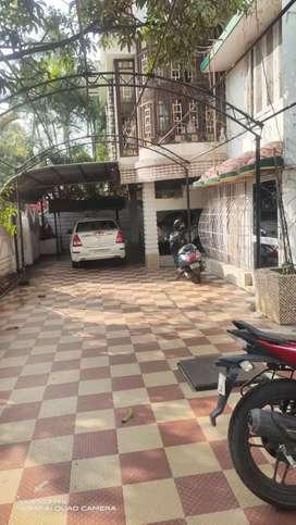 3 storied rcc building , 1.5 katha myadi land at zoo road Tinali