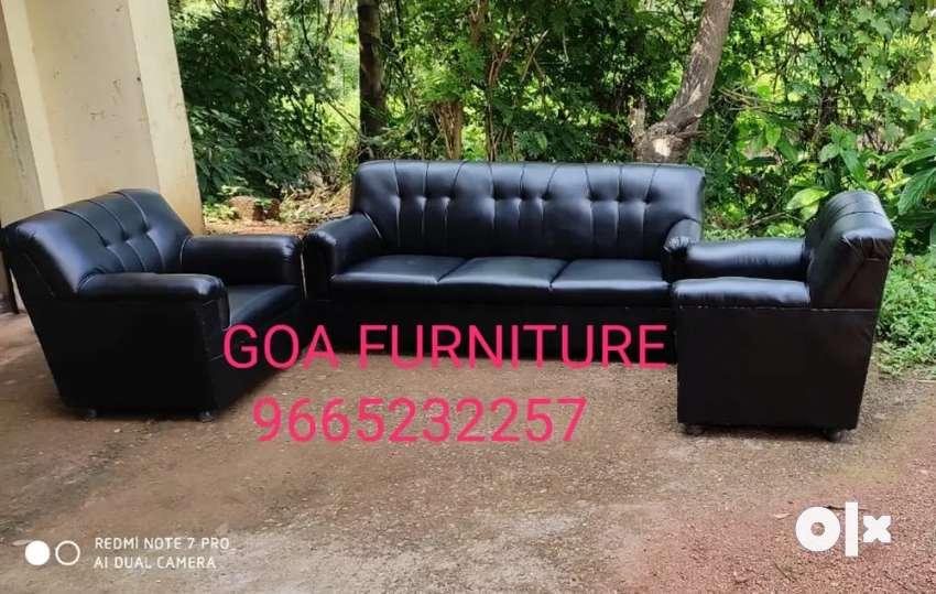Luxury sofa set manufacturer