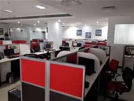 LUCKNOW  800 to 3500 sqft. fully furnished office spaces on LEASE/RENT