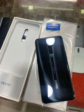 Oppo Reno 10x Zoom .256GB . 1 month used