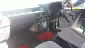 Toyota 1987 Show room condition