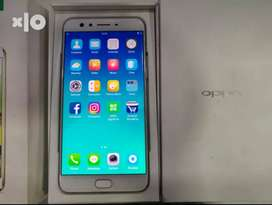 Oppo f3 good condition no demage