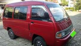 Mitsubishi Colt T120SS / TSS minibus