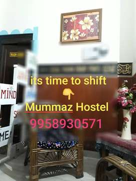 Well furnished PG for Boys and girls