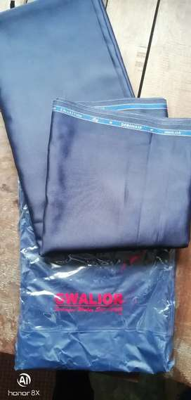 Gwalior suit pis cloth