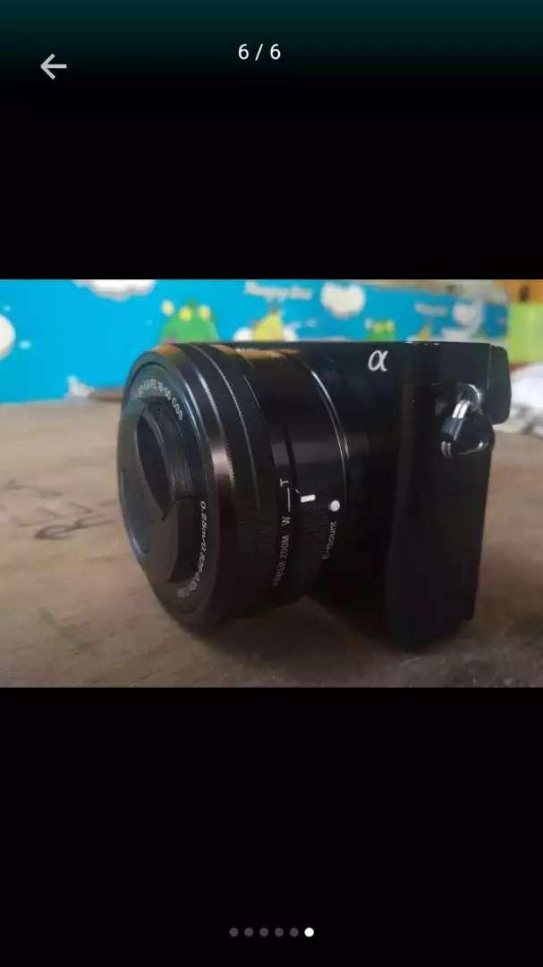 Sony A 6000 muluss 0