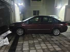 Fiat Linea 2010 cng kit new
