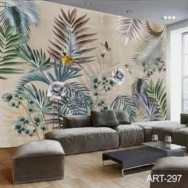 Custom Berupa Gordyn Wallpaper Gorden Hordeng Korden Blinds.556hbkvkd