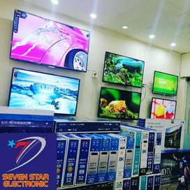 """ANDROID 55""""INC SAMSUNG LED TV 2O TO 95INC AL SIZE WITH WARRANTY"""