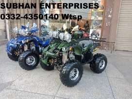 Luxury Model Big Size Sports Atv Quad 4 Wheel Bike Available Here