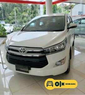 [Mobil Baru] Toyota Innova Promo Toyota Akhir Tahun 2019