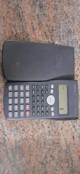 Casio Scientific calculator for sale