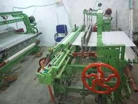 Powerloom machine