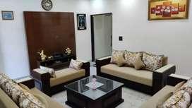 Available 10 kothi facing park duplex cum triple sector 79 Mohali
