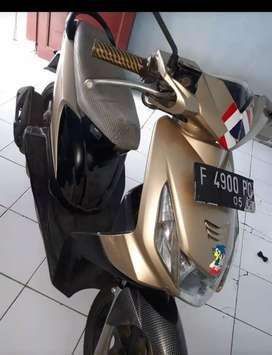 Honda beat 2012 as lengkap pajak pules