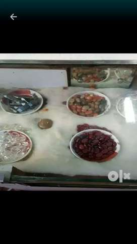 Old Gemstone purchased at Kolkata