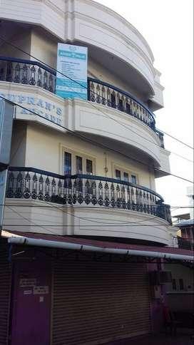Office space for rental 650 sq ft near International Stadium,Kochi