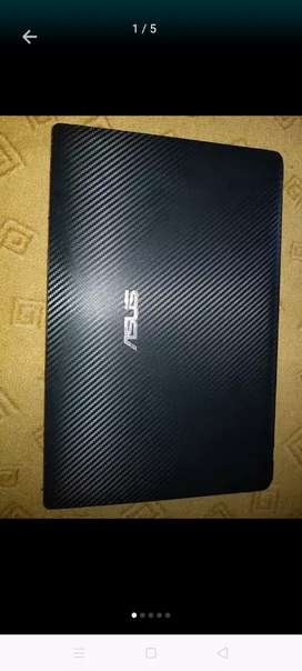 Asus core i 5 2nd gen without fault
