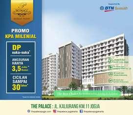 Apartemen The Palace Lokasi Strategis Dekat Kampus Negeri Yogyakarta