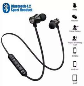 Bluetooth, charger ,earphones & all accessories