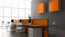 Office space in civil line